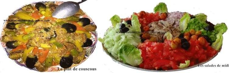 repas de randonne_maroc