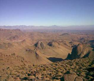 Randonnée et Trekking au Siroua Maroc