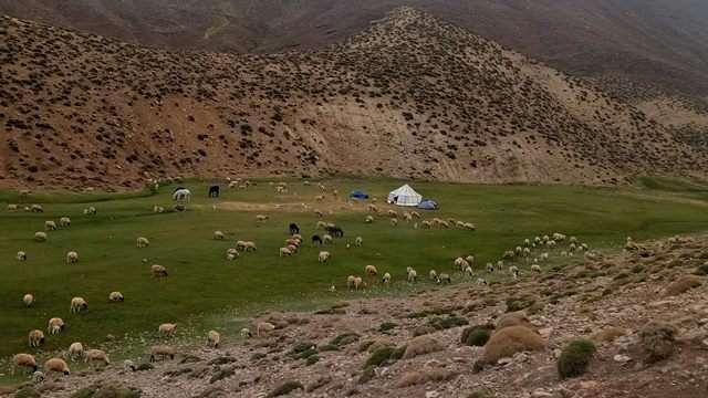 Randonnée Maroc avec guide